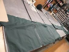 PRINCECRAFT 2004 DEMI CAMPER SP-20 CURTAINS (11 PIECE SET) GREEN 072-20-104653