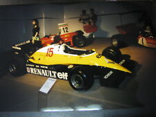 Photo Renault RE40 1983 #15 Alain Prost (FRA)