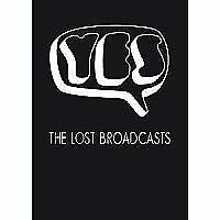 DVD - Yes - Lost Broadcasts (2010) Various TV shows 1969-1971