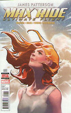 MAX RIDE Ultimate Flight (2015) #1 New Bagged
