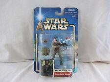 Star Wars - Return of the Jedi   Endor Rebel Soldier   NOC  (816DJ47) 84802