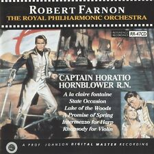 Concert Works/Capthornblowe - Robert Farnon (2003, CD NIEUW)