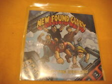 Cardsleeve Full CD NEW FOUND GLORY Tip Of The Iceberg PROMO 6TR 2008 emo punk