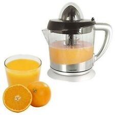 LLOYTRON E5201BK 1.2L ELECTRIC CITRUS FRUIT JUICER ORANGE JUICE EXTRACTOR 40W