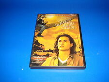 DVD WHATS EATING GILBERT GRAPE dvd region 1 NTSC-BUEN ESTADO!