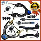 10x New Front Suspension Kit Control Arm for 92-95 HONDA CIVIC 1 Year Warranty