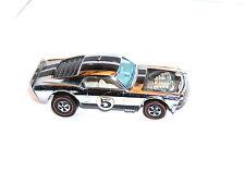 1970 Hot Wheels Redline CLUB KIT Boss Hoss ALL ORIGINAL WHITE INT SHOWS 4 SOME!