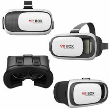 VR BOX - VR Virtual Reality Glasses Google Cardboard 3d Headset for Smart Phones