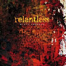 Relentless - Misty Edwards (2007, 2CD, Forerunner Music)