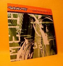 Cardsleeve Single CD Bomfunk MC's Jessica Folcker (Crack It) Something Going On