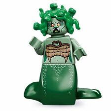 LEGO #71001 Mini figure Series 10 MEDUSA