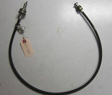 1980 AMC Concord AMX Spirit with manual transmission NOS speedometer cable