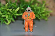 Box1 tintin hergé herge LU 1994 on the moon