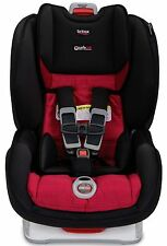 Britax Marathon Clicktight Convertible Car Seat Baby Child Safety Rio NEW 2016