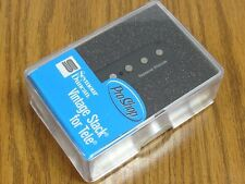 NEW Seymour Duncan STK-T3b Vintage Stack Lead Tele PICKUP for Fender Telecaster