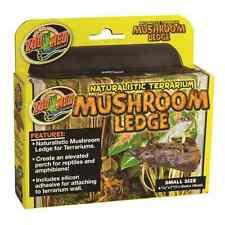 Zoo Med Aquariam Mushroom Ledge Small