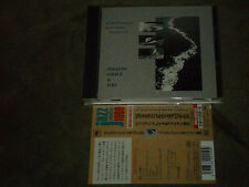 John McLaughlin Al Di Meola Paco De Lucía ‎Passion, Grace & Fire Japan CD
