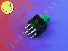 MINI Schalter (Taster) / Switch 8.5x8.5mm Momentary Mikroschalter THT PCB #A483