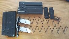Pair of PTR/G3 Blocked Steel 10 Round 308 Magazines with Pouch 50 State Legal