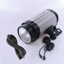 Great Mini  Photography Studio Strobe Photo 300W 300WS Studio Flash Strobe Light