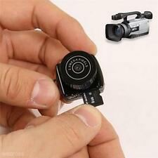 2016 Smallest Mini Camera DVR Video Recorder Spy Security Hidden Camcorder DV