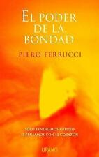 El Poder De La Bondad/survival of the Kindest (Spanish Edition)-ExLibrary
