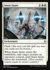 Stasis Snare - MTG Battle for Zendikar - NEW