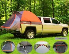 Sportz Outdoor Truck Tent Compact 6.5' Full-Size Bed Camping Travel -2 Person