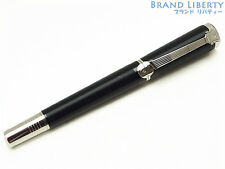 Auth MONT BLANC John Lennon Special Edition Fountain pen Limited