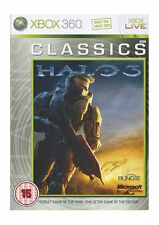 Halo 3 - Classics Edition (Xbox 360), Very Good Xbox 360, Xbox 360 Video Games