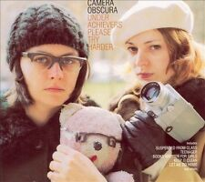 Camera Obscura - Underachievers Please Try Hard