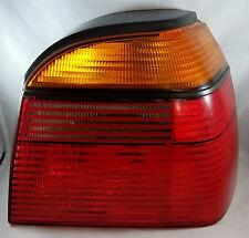 1993-2002 VW Golf GTI Cabrio Rear Taillight RH Right Hella OEM w/ Bulbs & Gasket