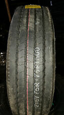 215/75r17.5 RT500 all position truck tire 16 PR Radial tires 21575175