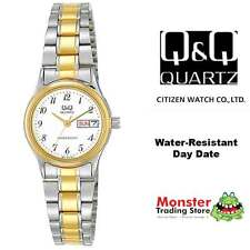 AUSSIE SELER LADIES DRESS WATCH CITIZEN MADE BB17-404 DAYDATE P$129.9 WARANTY