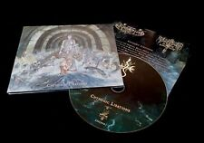 Acherontas/Nastrond-Chthonic libations DIGIFILE CD