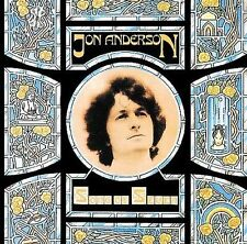 CD-Jon Anderson(yes)-Song of Seven, Feb-2006, Wounded Bird)