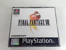 sony final fantasy VIII ps1 ps2 ps3 60gigas