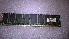 MEMORIA SDRAM MP LB-0301SD 256 MB PC-133 168 Pin