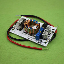 DC DC boost converter Constant Current Mobile Power supply 10A 250W LED Driver