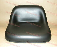 Lawn Garden Tractor Seat for Long Toro Snapper Roper Bolens METAL Pan No Plastic