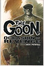 THE GOON VOL 14 OCCASION OF REVENGE 2015 SC GN TPB MACABRE TALE ERIC POWELL NEW