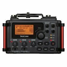 Tascam DR 60D MKII Portable Recorder For DSLR Cameras