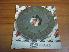 SERIE DISCHI FRIZIONE GARELLI 50 GULP 3 MARCE MOTORCYCLE CLUTCH DISCS S1100
