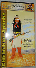 1/6 Scale Dog Soldier Chiricahua APACHE War Leader Early Version