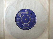 591010 The Who - I've Been Away / Happy Jack - 1966