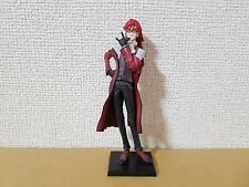Square Enix Kuroshitsuji Black Butler Trading Arts Grell figure MINT AUTHENTIC