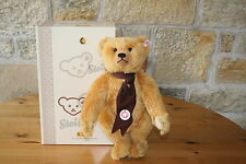Steiff Classic Limited Edition British Collectors Teddy Bear 2008