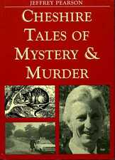 Cheshire Tales of Mystery and Murder