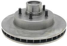 ACDelco 18A2A Front Hub And Brake Rotor Assembly
