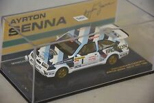 Minichamps 540864399 - FORD SIERRA RS COSWORTH SENNA - RALLY TEST 1986 1/43